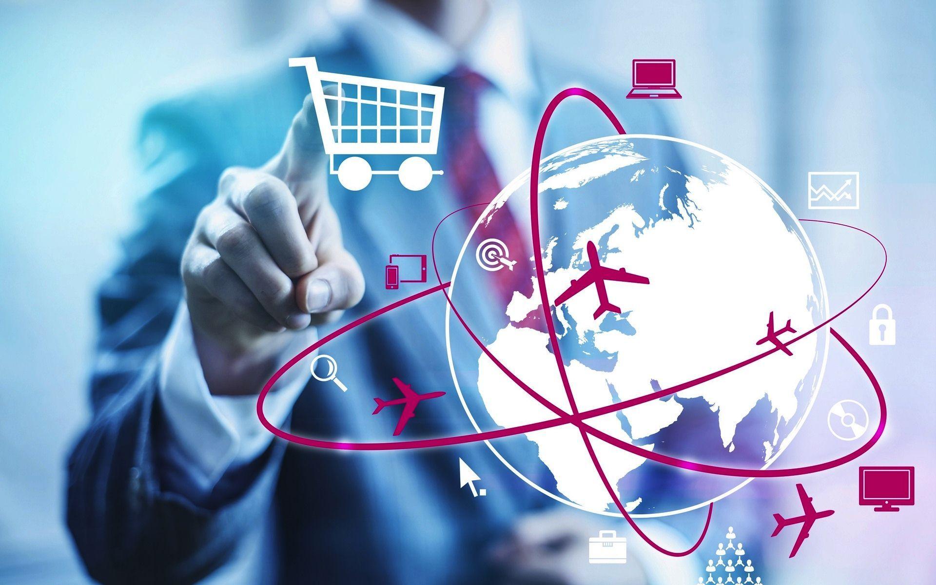 Business-Sales-internet-Tech-Wallpaper